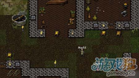 Valorware开发制作怀旧RPG第九黎明 已经登陆安卓Valorware开发制作怀旧RPG第九黎明 已经登陆安卓2