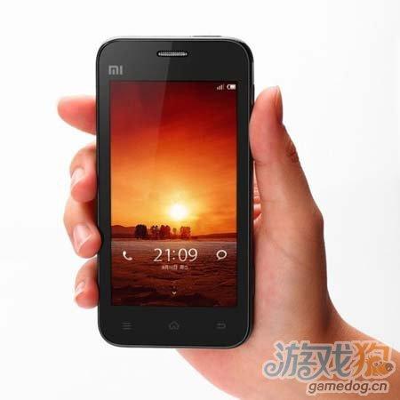 小米手机推主题收费计划 未来或搭建游戏开放平台1