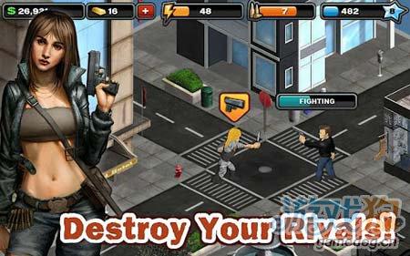 犯罪城市Crime City:体验不同犯罪生活3