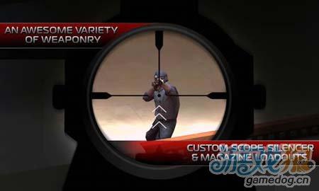 职业杀手2CONTRACT KILLER 2:城市中的地下判官3