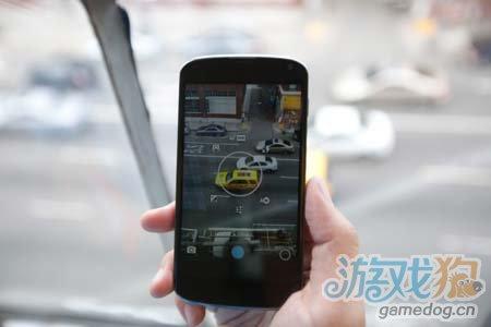 解读Google全新系统Android 4.2Jelly Bean新特性3
