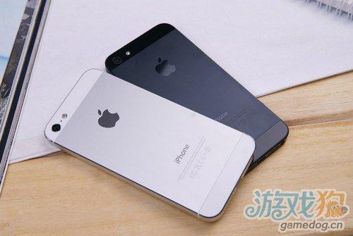 传iPhone 5行货12月14日在中国火热开卖