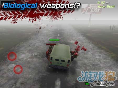 僵尸公路Zombie Highway:公路大逃亡4