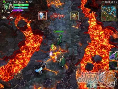 Gameloft的混乱与秩序:英雄再度跳票至月底3