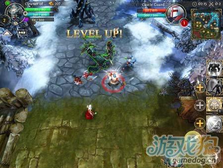 Gameloft的混乱与秩序:英雄再度跳票至月底4