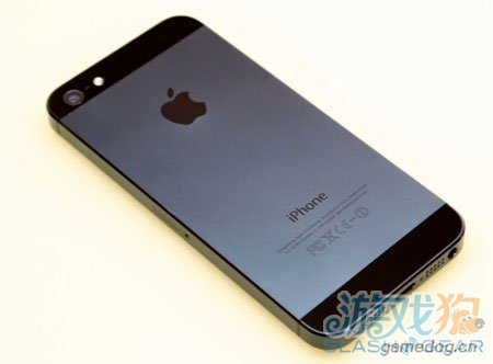 iPhone 5的生产速度难跟上庞大的市场需求