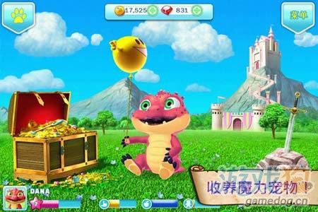 梦幻庄园Fantasy Town:v1.3.8安卓评测1