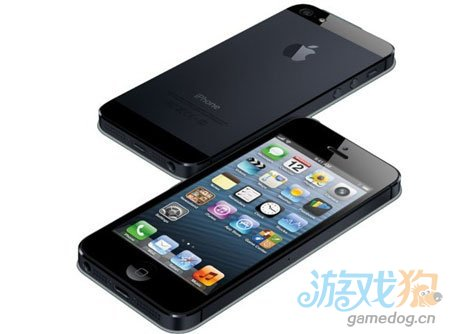iPhone 5生产大幅提高 供货吃紧状况缓解