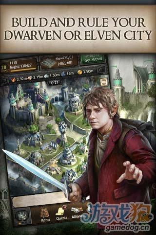 限免推荐:霍比特人中土王者 来一场奇幻冒险之旅1