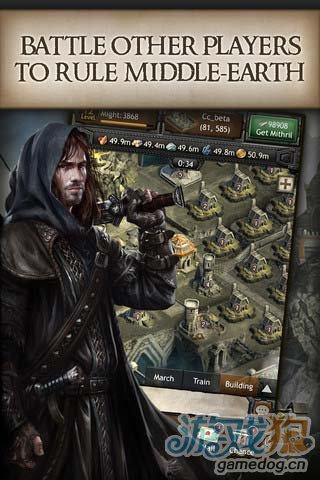 限免推荐:霍比特人中土王者 来一场奇幻冒险之旅2