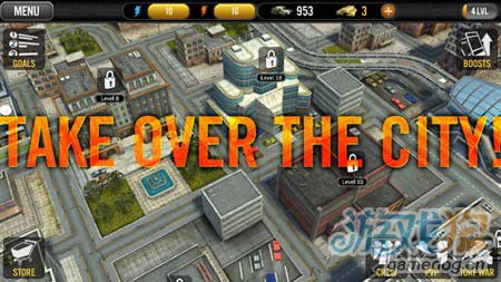 黑帮暴徒Mobsters Gangstas:v0.2.0评测4