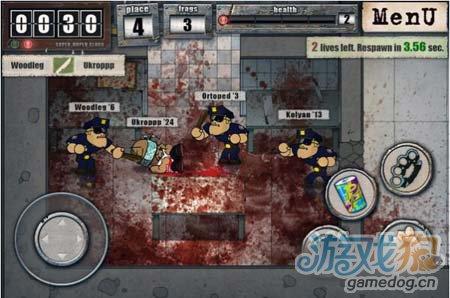 多人联机游戏 Prison Wars预计将于下周上架3