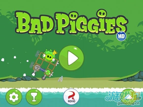 捣蛋猪IOS版游戏截图12