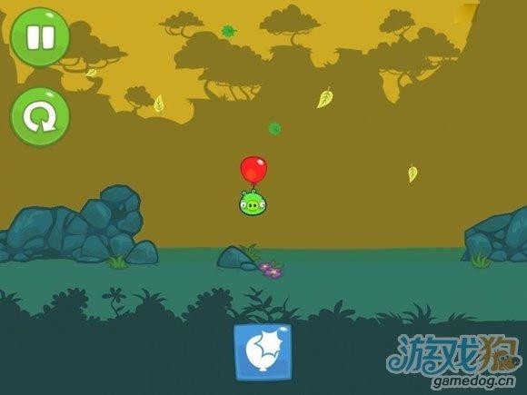 捣蛋猪IOS版游戏截图6