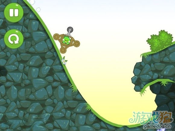 捣蛋猪IOS版游戏截图3