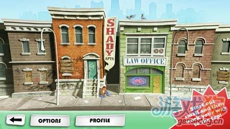 美式律政Devil's Attorney:体验美漫风格法庭辩论1