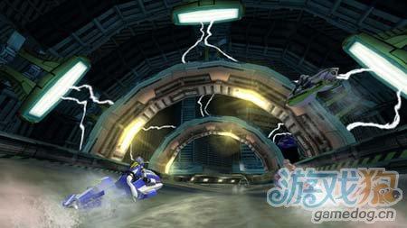 竞速游戏:激流快艇Riptide GP 感受水上漂移乐趣3