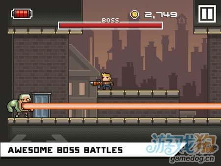 随机英雄Random Heroes:横版射击大作2