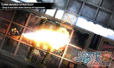 策略RPG游戏:猎人第一章 v1.0.0评测1
