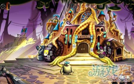 秘密之城City Of Secrets:充分挖掘你大脑的潜力5