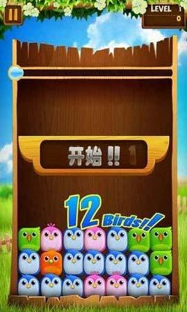 小鸟爆破中文版Birzzle:v2.0.2评测5