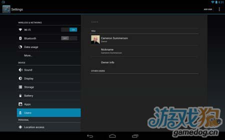 谷歌已将Android 4.2Jelly Bean源代码发布至AOSP
