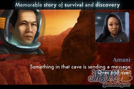 火星漫步Waking Mars:体验别样的冒险
