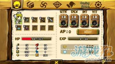 Com2us精品RPG大作:女王的皇冠2 v1.0.11安卓评测3