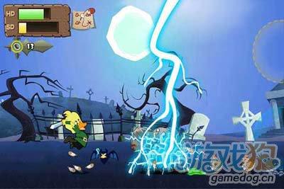安卓动作冒险游戏:鸟尼拔大屏体验版 v0.7.9评测3