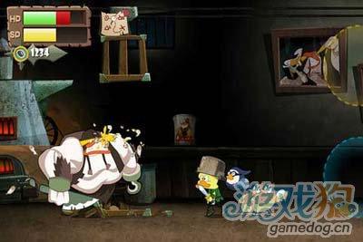 安卓动作冒险游戏:鸟尼拔大屏体验版 v0.7.9评测2