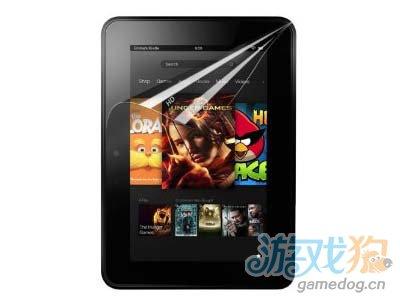 数据显示Kindle Fire HD销量超过iPad mini