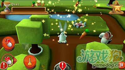 兔子迷宫大冒险Bunny Maze 3D:为了找回我的胡萝卜4