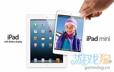 苹果或将在2013年发布下一代iPhone和iPad