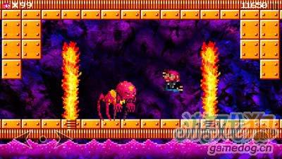 休闲游戏:超级玛丽AWESOME Land 来体验经典的回忆2