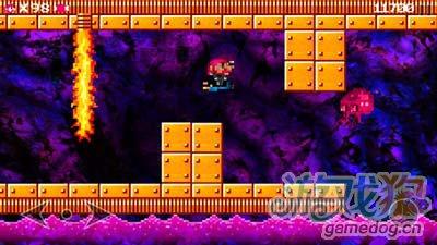 休闲游戏:超级玛丽AWESOME Land 来体验经典的回忆3