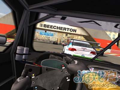 竞速佳作:真实赛车2Real Racing2 真实的赛车体验2