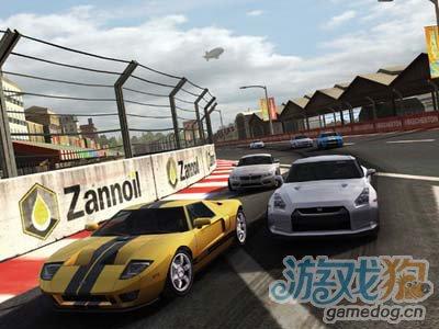 竞速佳作:真实赛车2Real Racing2 真实的赛车体验1