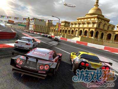 竞速佳作:真实赛车2Real Racing2 真实的赛车体验3