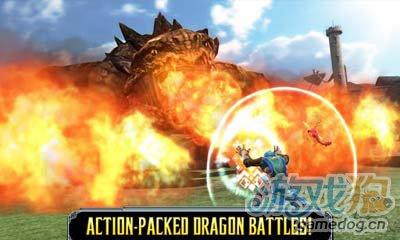 屠龙者Dragon Slayer:v1.0.0安卓评测2