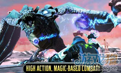 屠龙者Dragon Slayer:v1.0.0安卓评测4