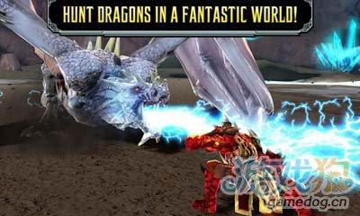 屠龙者Dragon Slayer:v1.0.0安卓评测5