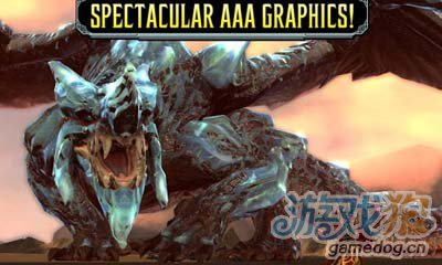 屠龙者Dragon Slayer:v1.0.0安卓评测3