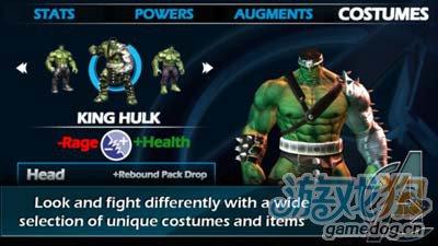 復仇者行動Avengers Initiative:評測3