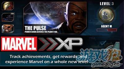 復仇者行動Avengers Initiative:評測4