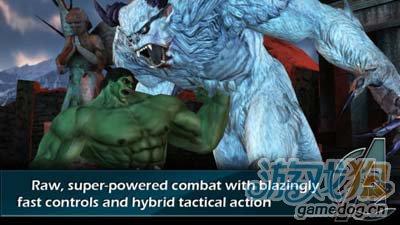 復仇者行動Avengers Initiative:評測1