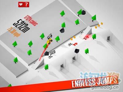 无尽之路Endless Road:v1.0.2评测4