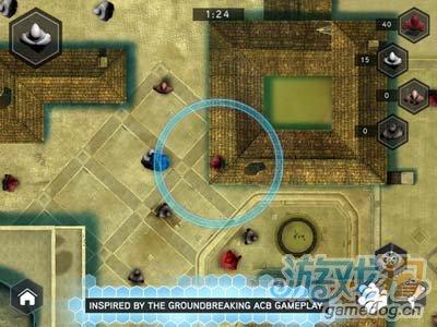 角色扮演大作:刺客信条重装上阵 评测3