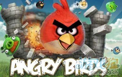 中国已经超越美国成为愤怒的小鸟最大的用户市场1