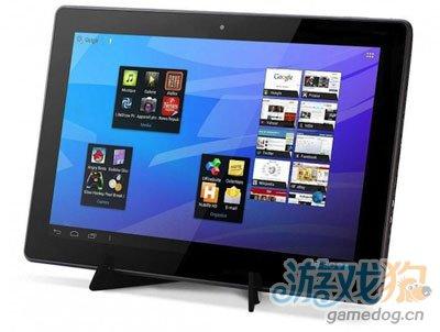 爱可视推出13.3 寸的FamilyPad平板电脑