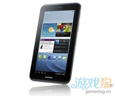 无合约LTE版Galaxy Tab 2 10.1三星第二代